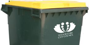 SMS Waste